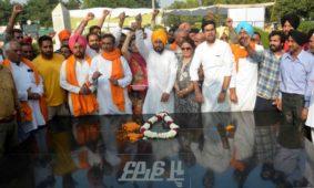 Jawani Sambhal Yatra enters day 2, Reaches Phagwara from Balachaur