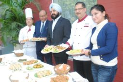 James Hotel to Host 10 Days '5 State Food Festival' from November 11