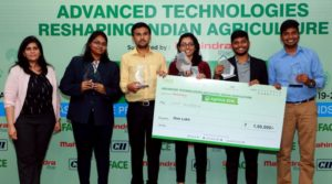 AgHack at CII Agro Tech 2016 unleashes innovative ideas in Agricultural Technology