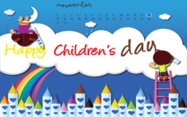 Bal Diwas Happy Children's Day 2017 Wishes SMS Whatsapp Status Greetings Images Photos