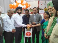 Special Olympic Unified Sports Program started in Hoshiarpur