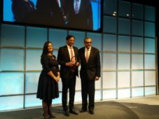 SpiceJet Receives World Travel Leaders Award at WTM, London