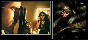 Double Bonanza with World Television Premiere of Salim and Television Premiere of Anacondas