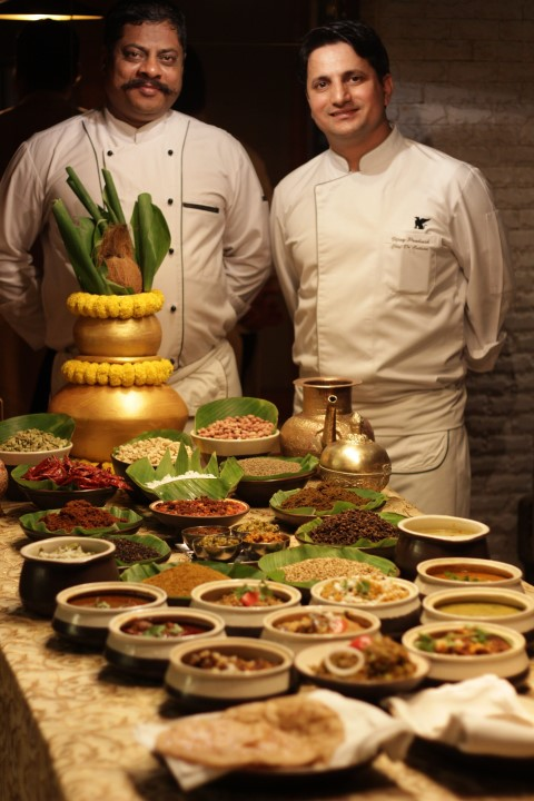 chefs-display-a-wide-array-of-sumptuous-maharashtrian-delicacies-at-the-_maharashtrian-food-festival_-at-saffron-at-jw-marriott-chandigarh-small