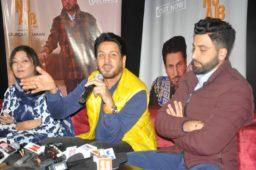 "Gurdas Mann's Album ""Punjab"" Released"