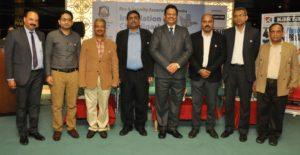 Fire & Security Association of India Chandigarh Sub-Chapter Launched