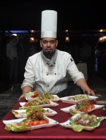 Chef (Small)