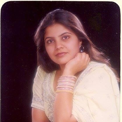 Dr Kavita Taneja