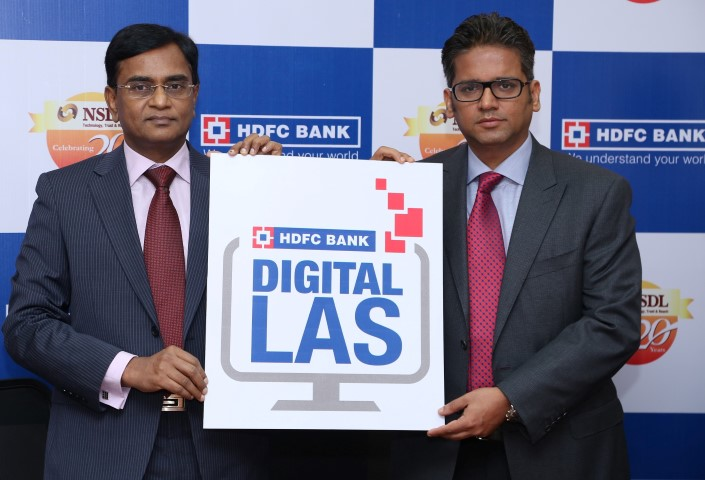 HDFC Bank LAS Picture (Small)