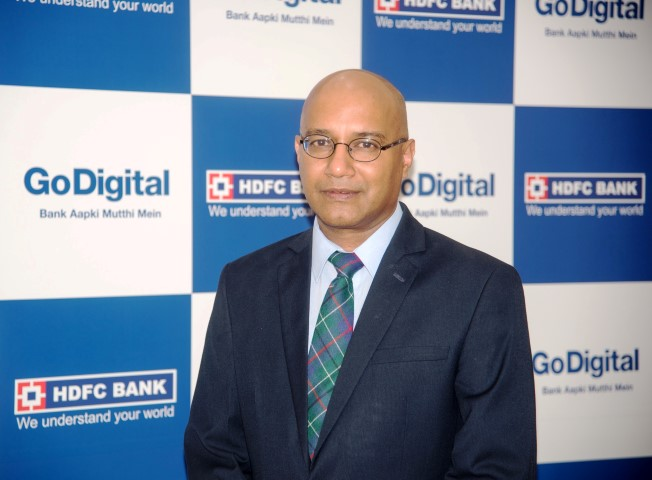 Mr. Michael Andrade, Head - Agri Business, HDFC Bank (Small)