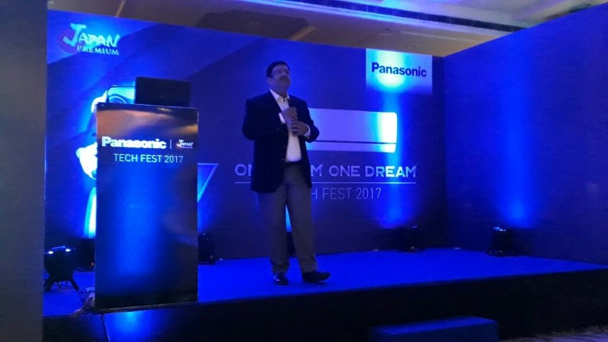 Picture_Panasonic Organizes Tech-Fest in Ludhiana for dealers and distributors (Small)