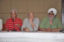 Punjab Cricket Players Association(PCPA) formed