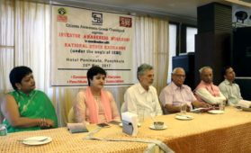 Investor Awareness Program held at Panchkula