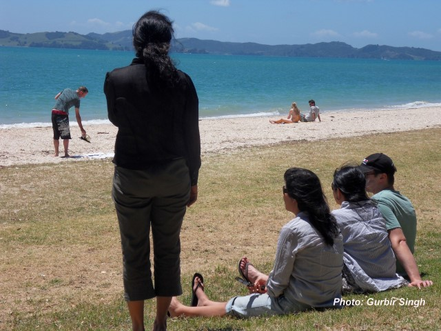 New Zealand a 'Hot Destination' for Indian Tourists