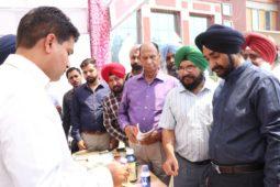 1,000 farmers visit CII Innovative Farmers Meet at Tarn Taran