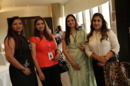 La Femme Privee networking forum for women entrepreneurs hosted its 2nd event at Hyatt Regency