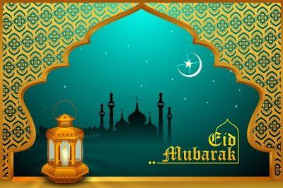 Eid 2017 Wishes 2: Best SMS, Eid al-Fitr WhatsApp Messages, Facebook Status, and GIF Images to wish Eid Mubarak!