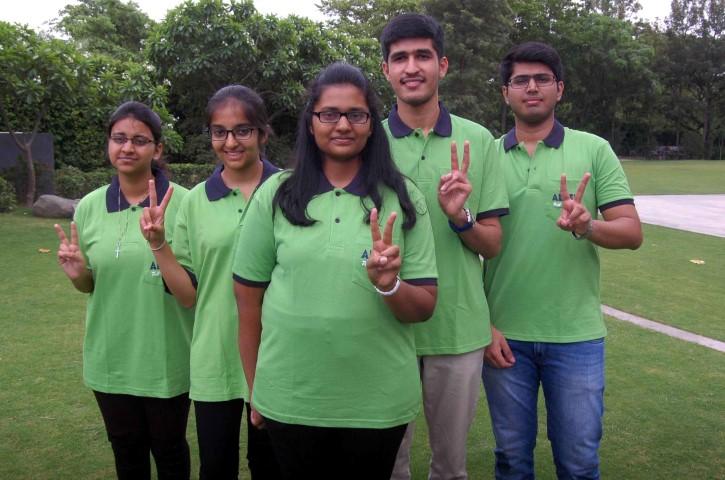 Allen Career Institute Students bag 5 positions in TOP 100