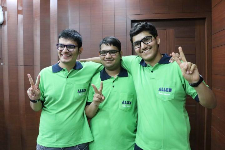 Allen Career Institute, IIT JEE