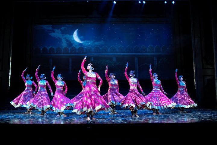 Mughal-E-Azam The Musical