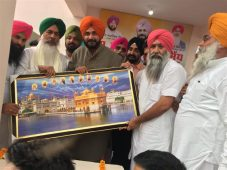 Harike to be transformed into a tourism hub says Navjot Singh Sidhu