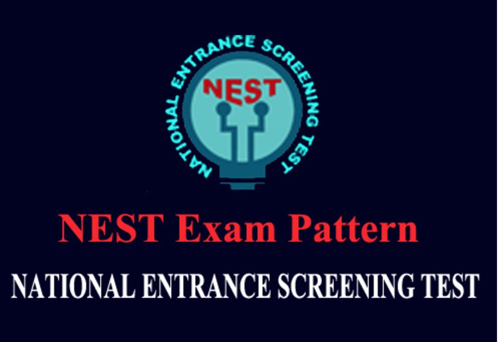NEST 2017 Result Announced check at Nestexam.In