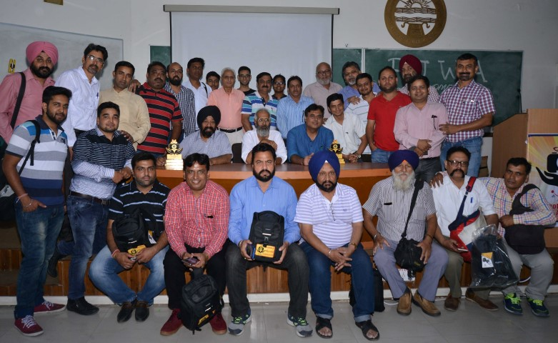 Photojournalists Welfare Association