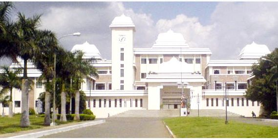 Periyar University result 2017