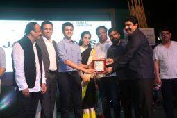 Mumbai Champ Sidharth Runwal walks the 'Swachh Bharat Abhiyan' talk