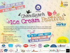 Beat the Heat at the Chandigarh Ice Cream Fest 2017