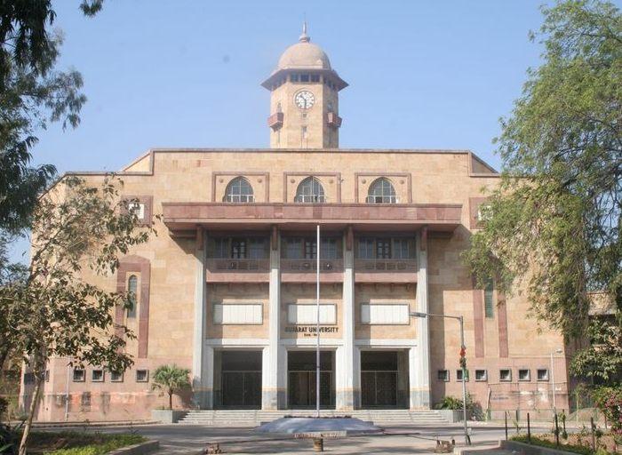 Gujarat University B A, B Com merit list 2017 to be published today