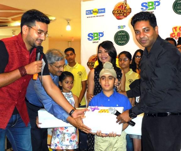 92.7 BIG FM, RJ Abhimaniyu