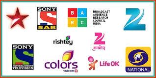 Weekly BARC India Rating of All Hindi TV Series