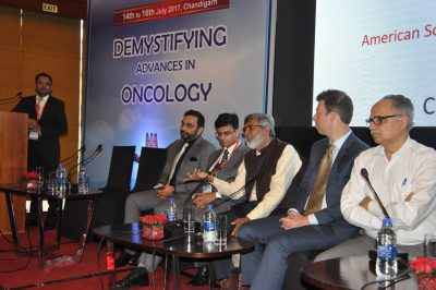 Cancer Conference ASCO 2017 Begins