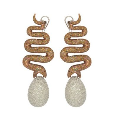 Monsoon Collection from Dwarkadas Chandumal Jewellers