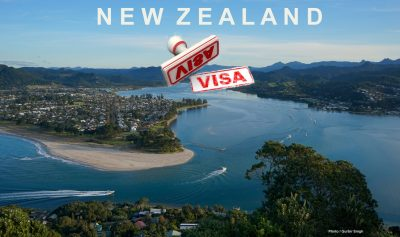 NZ visa rule changes to affect 'low-paid' potential migrants