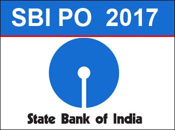 SBI-PO-2017