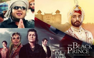 Sachin Ahuja Apologizes to Sikh Community, after his statement about The Black Prince