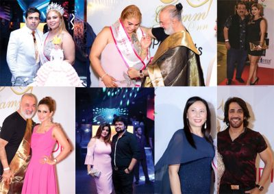 India is set to witness grand showcasing of Miss and MRS INDIA EXQUISITE 2017