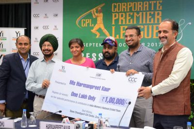 Youth must never give up on their dreams, says Ace cricketer Harmanpreet Kaur at CII meet