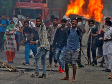 Panchkula violence LIVE: Death toll rises to 38; Ram Rahim Singh case verdict to be announced at 2.30 pm