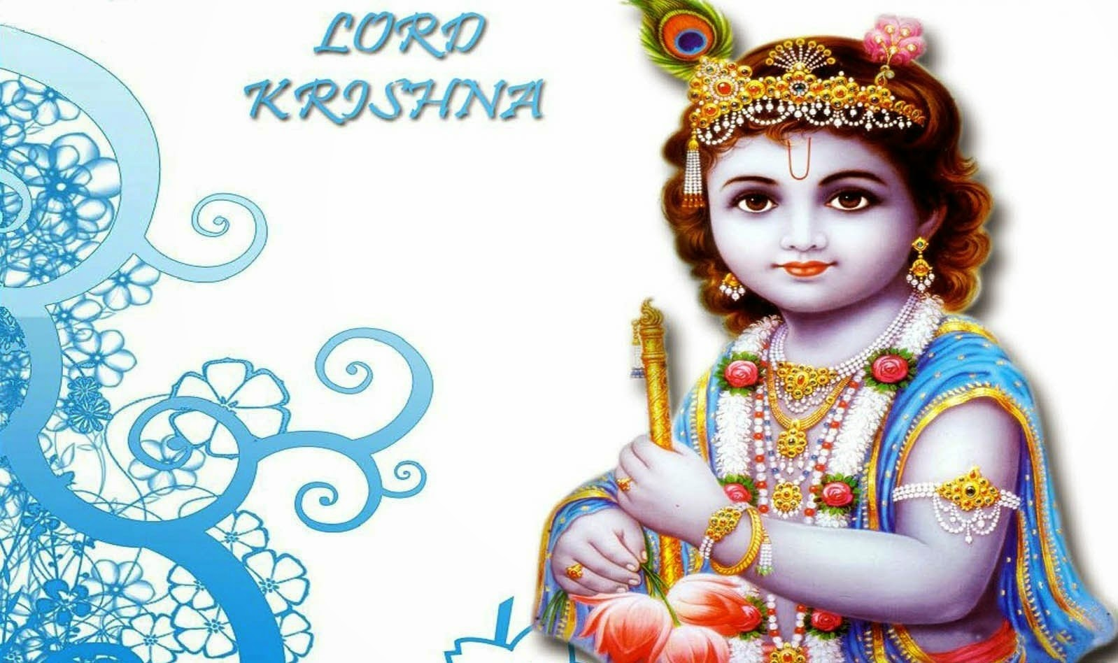 Happy Shri Krishna Janmashtami Quotes Wishes Sms Whatsapp Status Dp