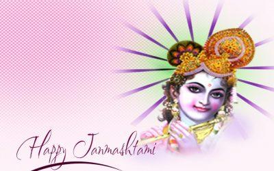 Happy Shri Krishna Janmashtami Quotes Wishes SMS Whatsapp Status DP Images Photos 2017