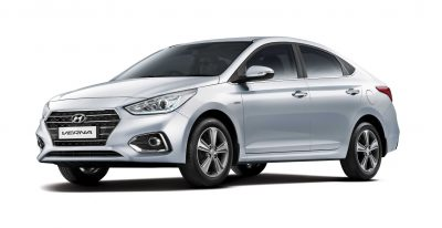 Hyundai Unveils 'The Next Gen VERNA' in India