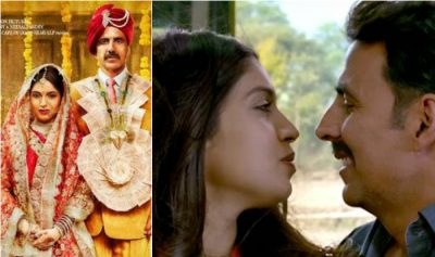 Box Office Collection Day 7, Toilet: Ek Prem Katha, Akshay Kumar, Bhumi Pednekar's Film Earns Rs 96.05 Crore