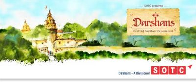 SOTC launches Darshans – crafted spiritual experiences