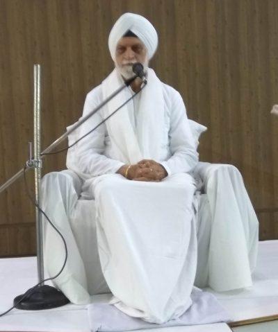 Awareness of God is bigger than religion, caste or scriptures says Shri S.S Nasheela Ji
