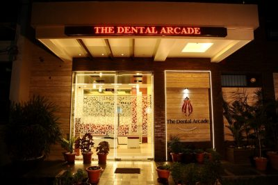 Tooth Jewellery is the latest fashion craze to hit the tricity says Dr. Vijita Mehta