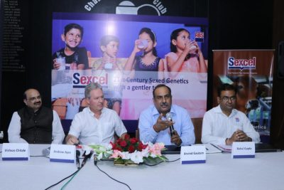 ABS launches Sexcel™ Sexed Genetics in India