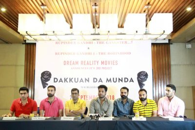 """Dream Reality Movies to bring another blockbuster very soon and Titles it as : """"Dakkuan Da Munda"""""""